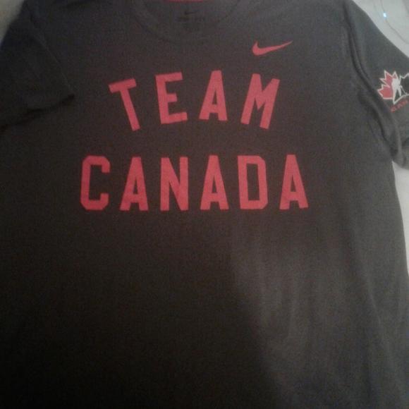 Nike Tri Fit tshirt